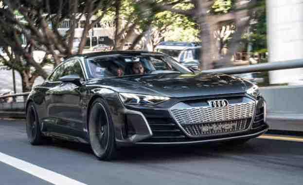 2020 Audi E Tron GT Price, 2020 audi e tron gt specs, 2020 audi e-tron gt concept,