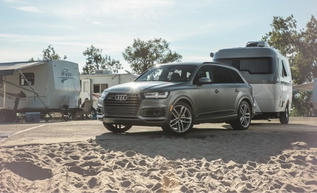 Car & Driver: 2017 Audi Q7 Long-Term Road Test Wrap Up - Audi Club