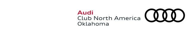 Audi Club of North America - Oklahoma Chapter