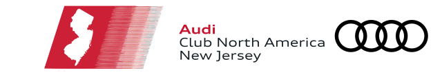 Audi Club of North America - New Jersey Chapter