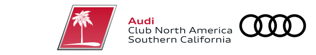 Audi Club of North America - Southern California Chapter