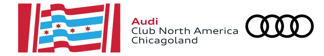 Audi Club of North America - Chicagoland Chapter