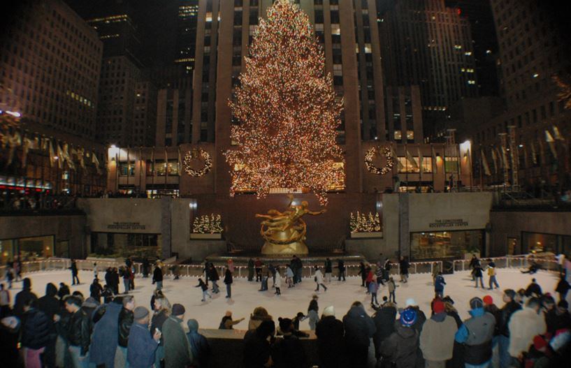 Join your NEQ Friends for the NYC Winter Social December 9-10