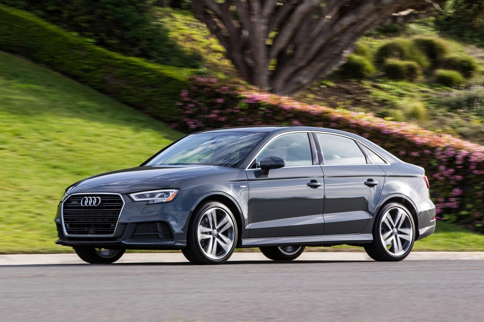 2018 audi a3 named best luxury small car for the money by u s news world report audi club. Black Bedroom Furniture Sets. Home Design Ideas