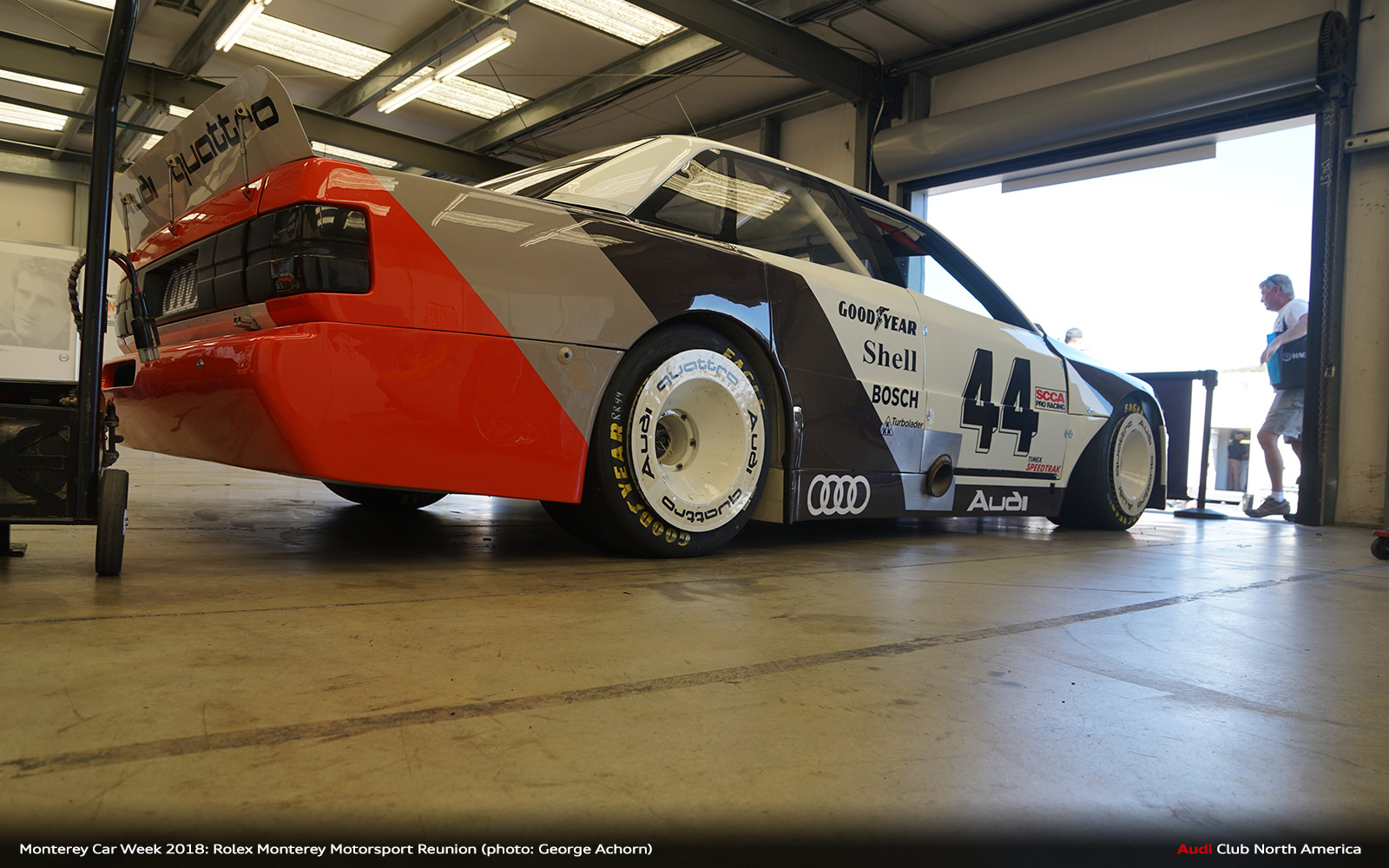 Photo Gallery: Rolex Monterey Motorsport Reunion, Monterey Car Week