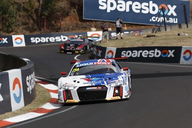 Pirelli Shines the Spotlight on the Intercontinental GT Challenge