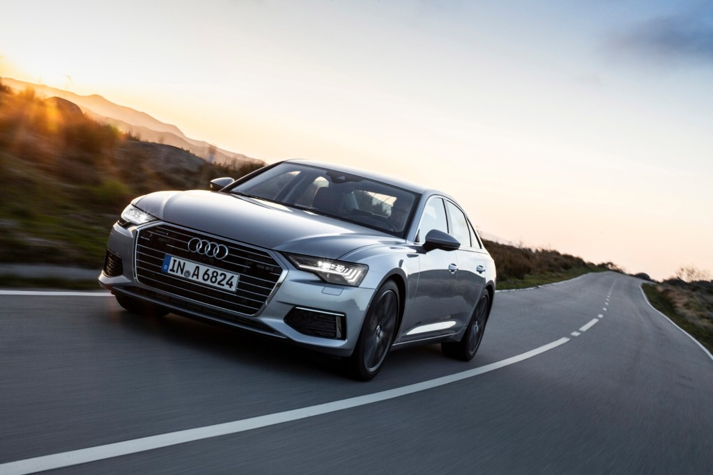 Pricing Announced For The All-New 2019 Audi A6 – Driving Intelligence Has Progressed