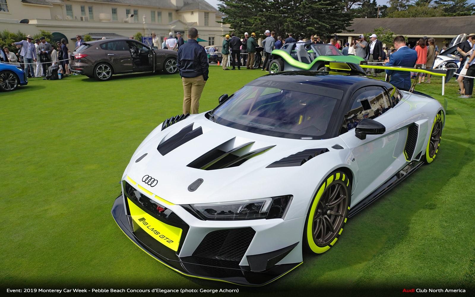 Monterey Car Week 2020?