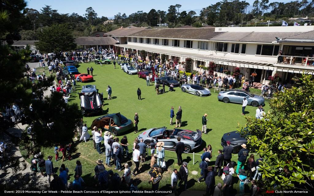 Gallery: Monterey Car Week 2019