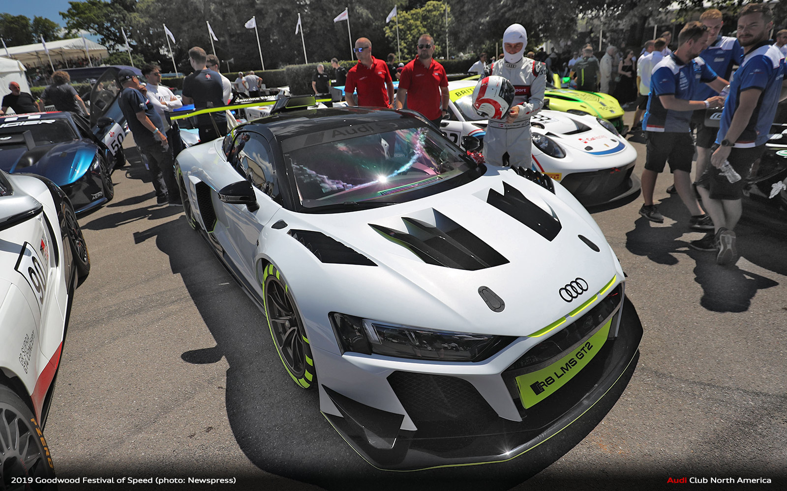 Gallery: 2019 Goodwood Festival of Speed