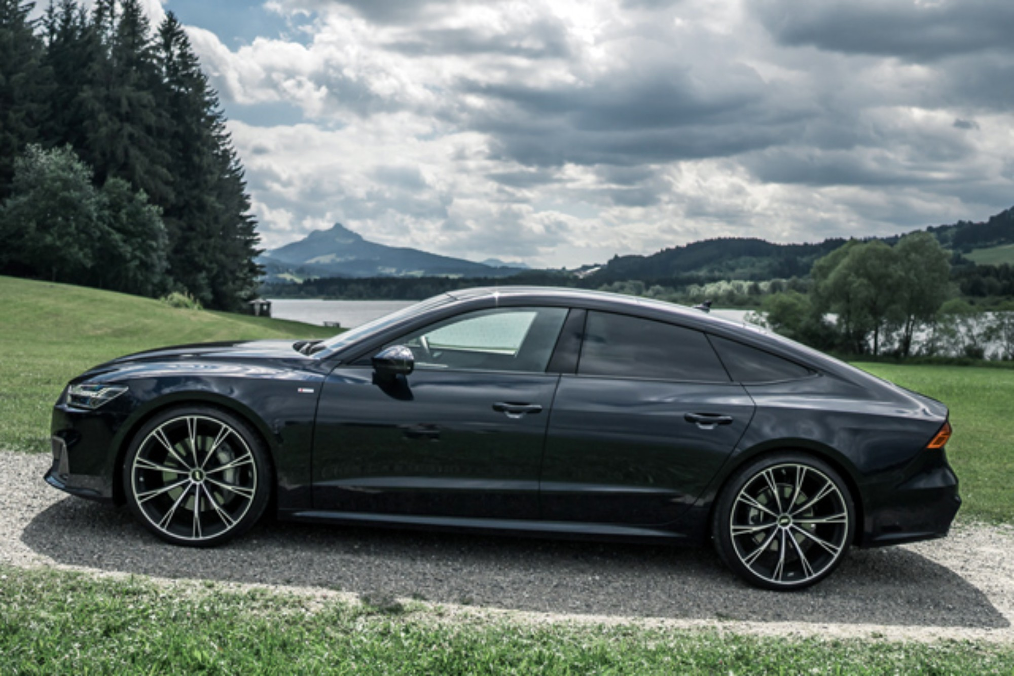 Kekurangan A7 2019 Audi Perbandingan Harga