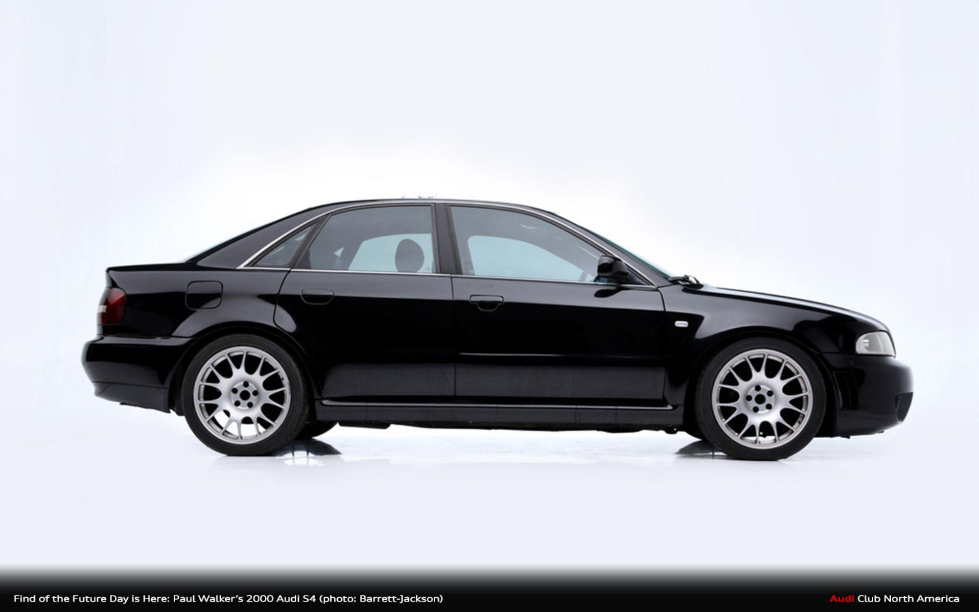 Kelebihan Audi S4 2000 Harga