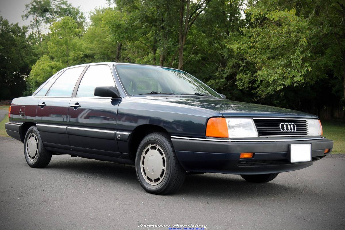 Kelebihan Kekurangan Audi 5000S Murah Berkualitas