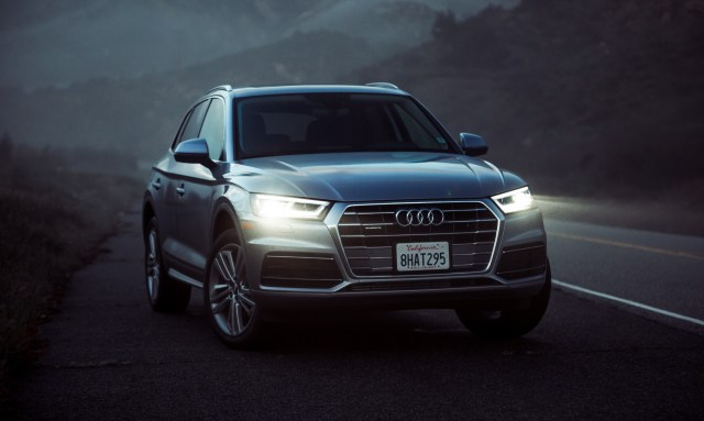 Nobody Walks In L.A.: Silvercar by Audi To The Rescue