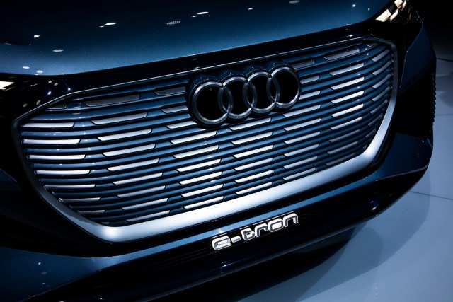 After Significant Adverse Factors in 2018 Financial Year: Audi Accelerates Its Realignment