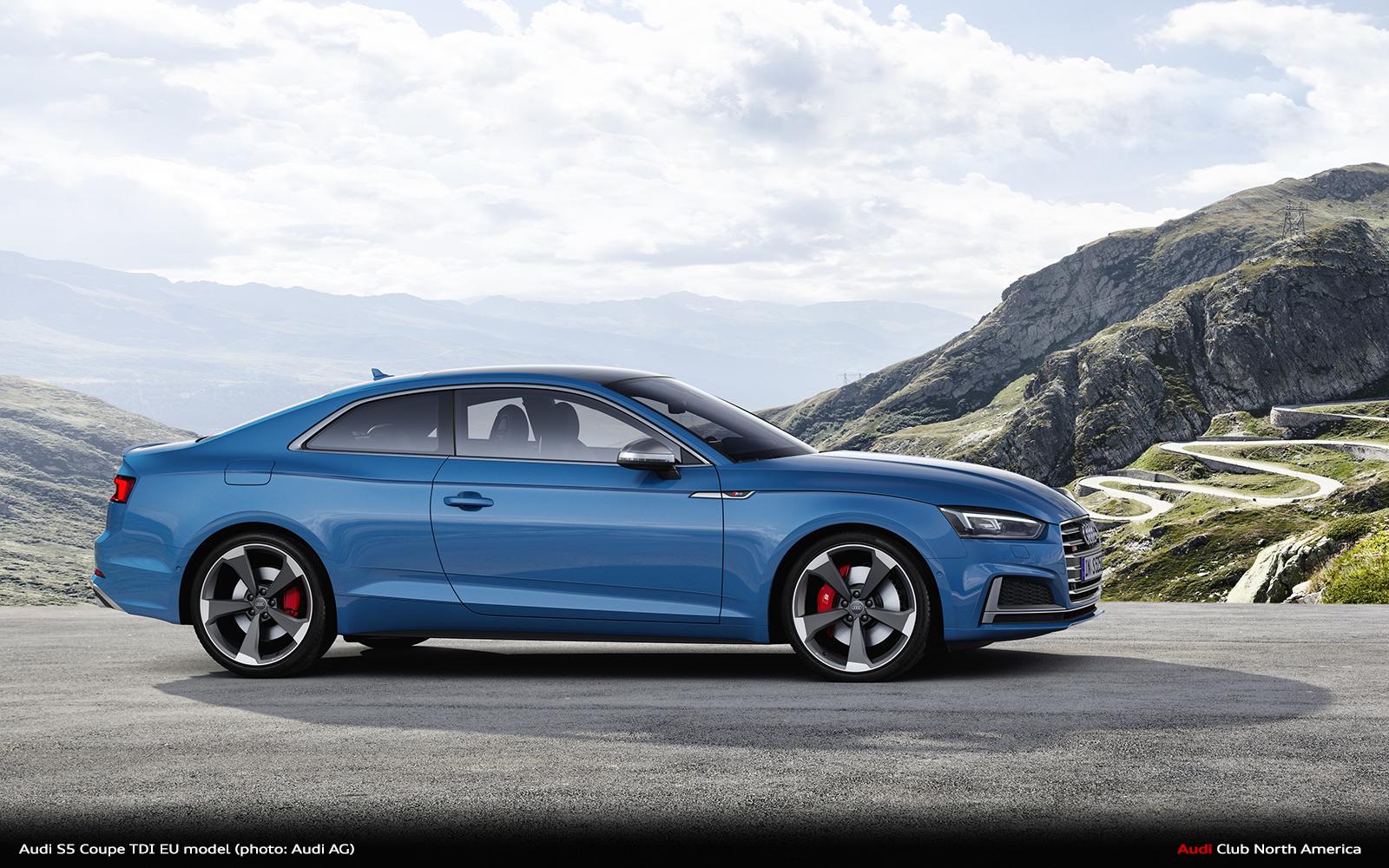 Kelebihan Kekurangan Audi S5 Tdi Perbandingan Harga