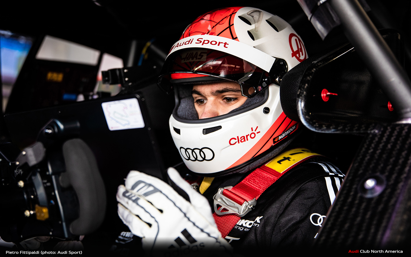 Appendicitis! Pietro Fittipaldi to replace Jamie Green in DTM at