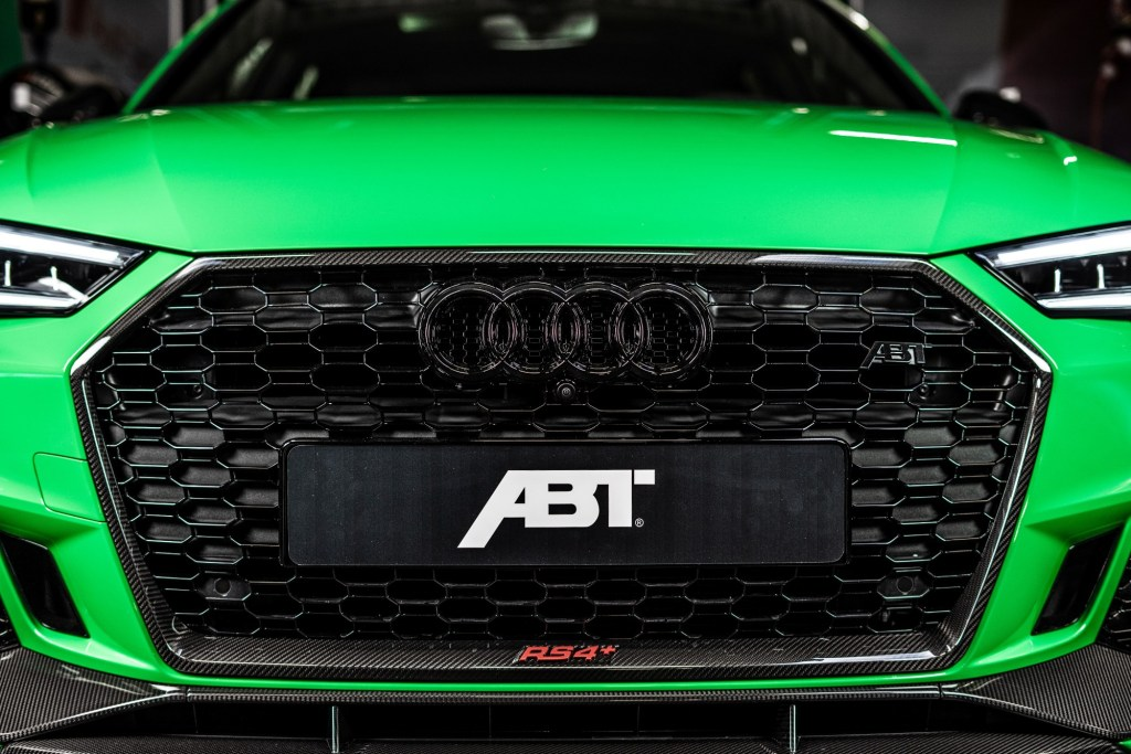 ABT Sportsline 2019 Geneva Motor Show Preview Photo Gallery