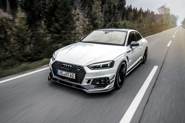 ABT Sportsline RS5-R In Essen – As Well As RS6-E, RS3, Cupra Ateca ABT And GTI Clubsport