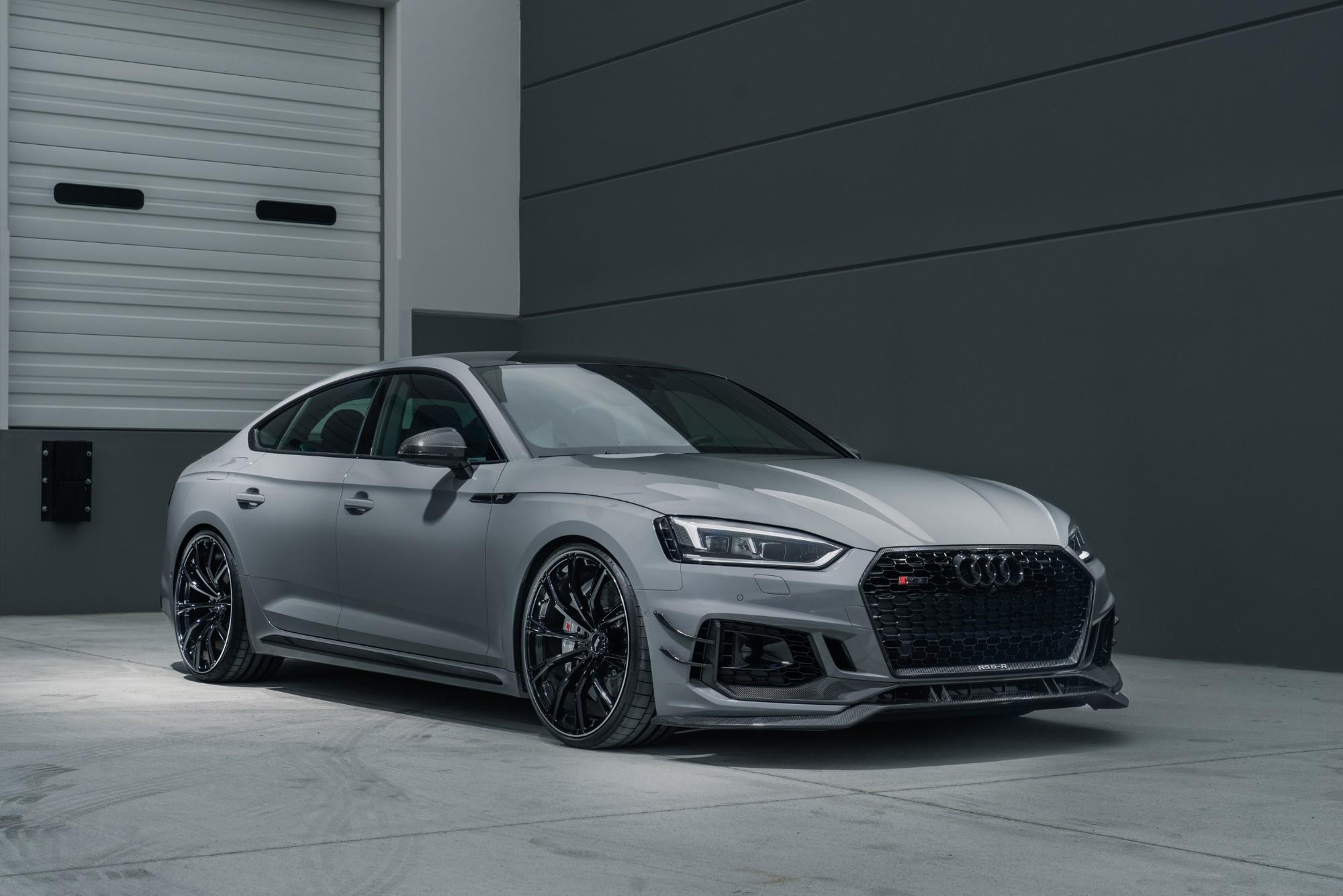 Kelebihan Audi Rs5R Review