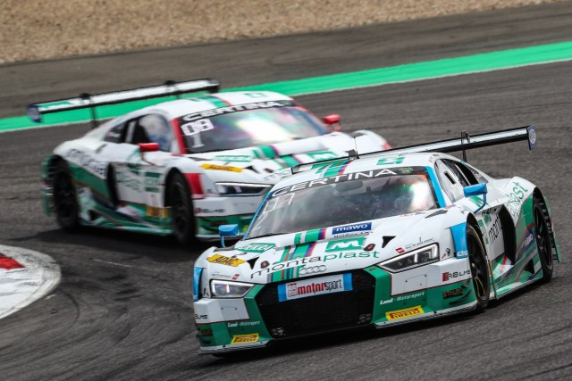 Montaplast by Land-Motorsport with Strong Squad of Four Drivers