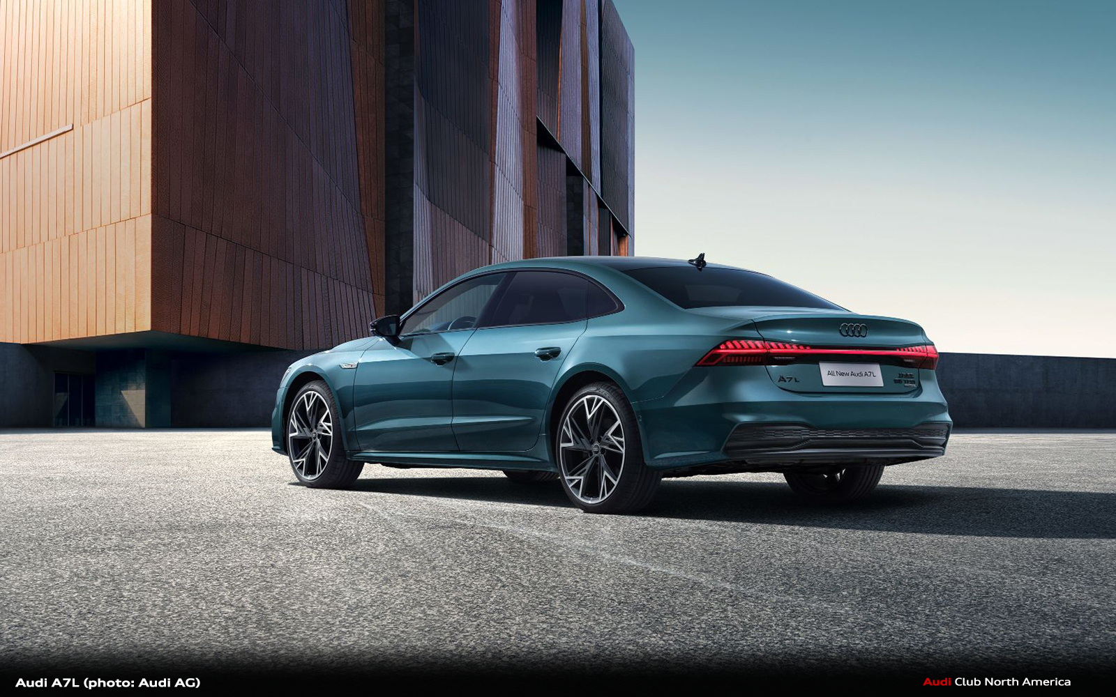 Four World Premieres and PPE Technology – Audi at Auto Shanghai 2021