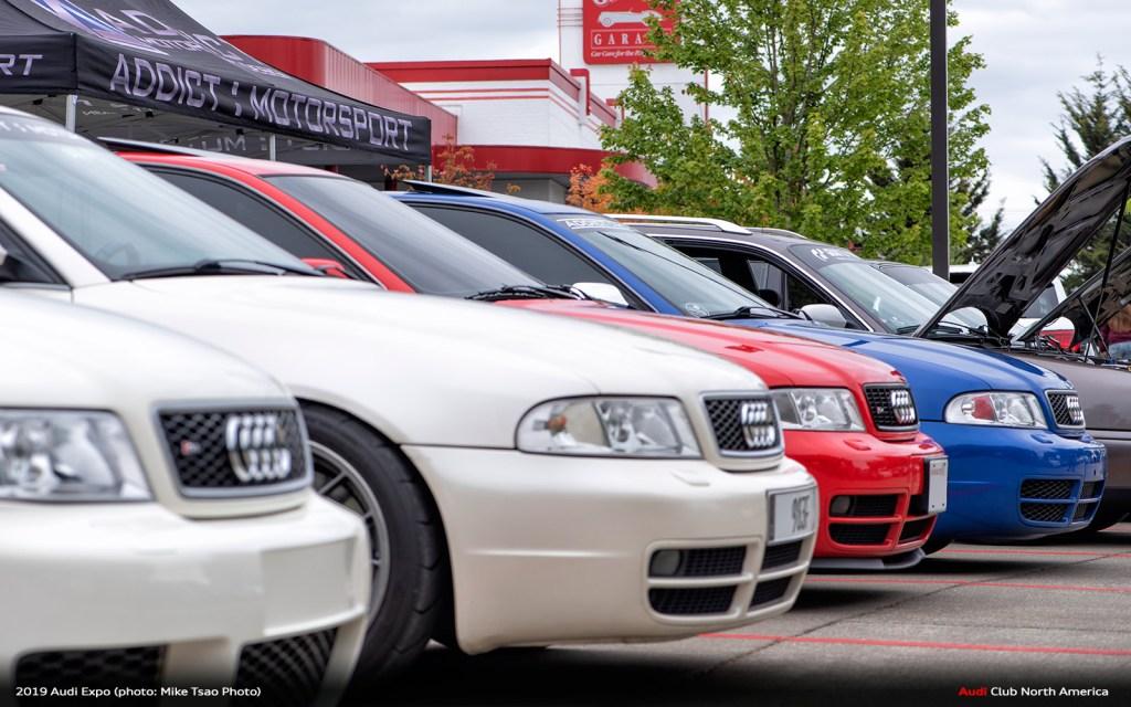 quattro Magazine q4_2019: Audi Expo 2019