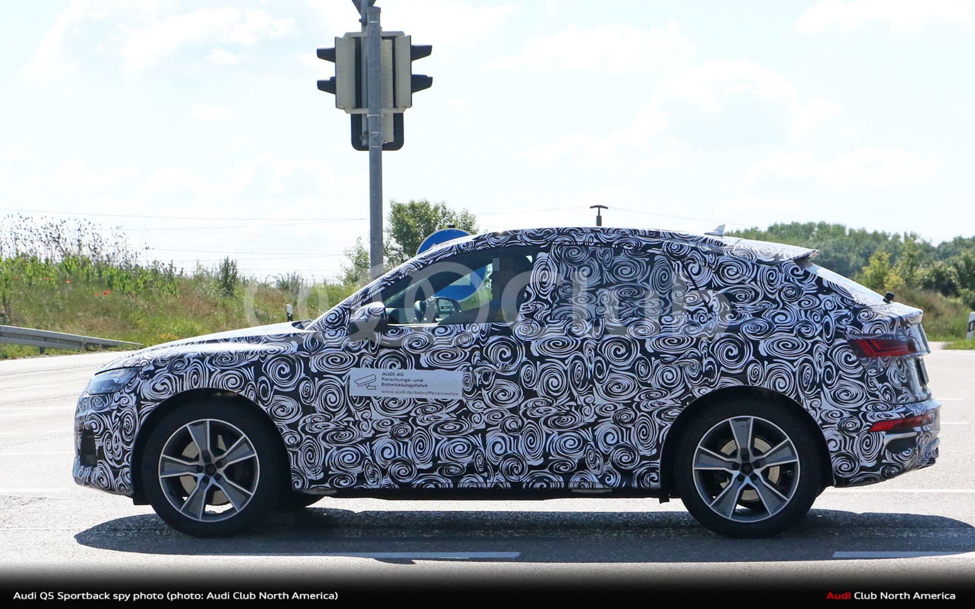 Kelebihan Kekurangan Audi Q5 Sportback Tangguh