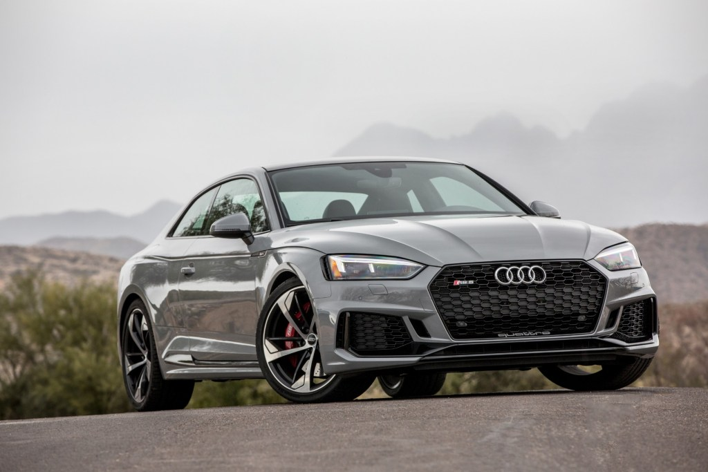 3...2...1...Audi Club Sweepstakes