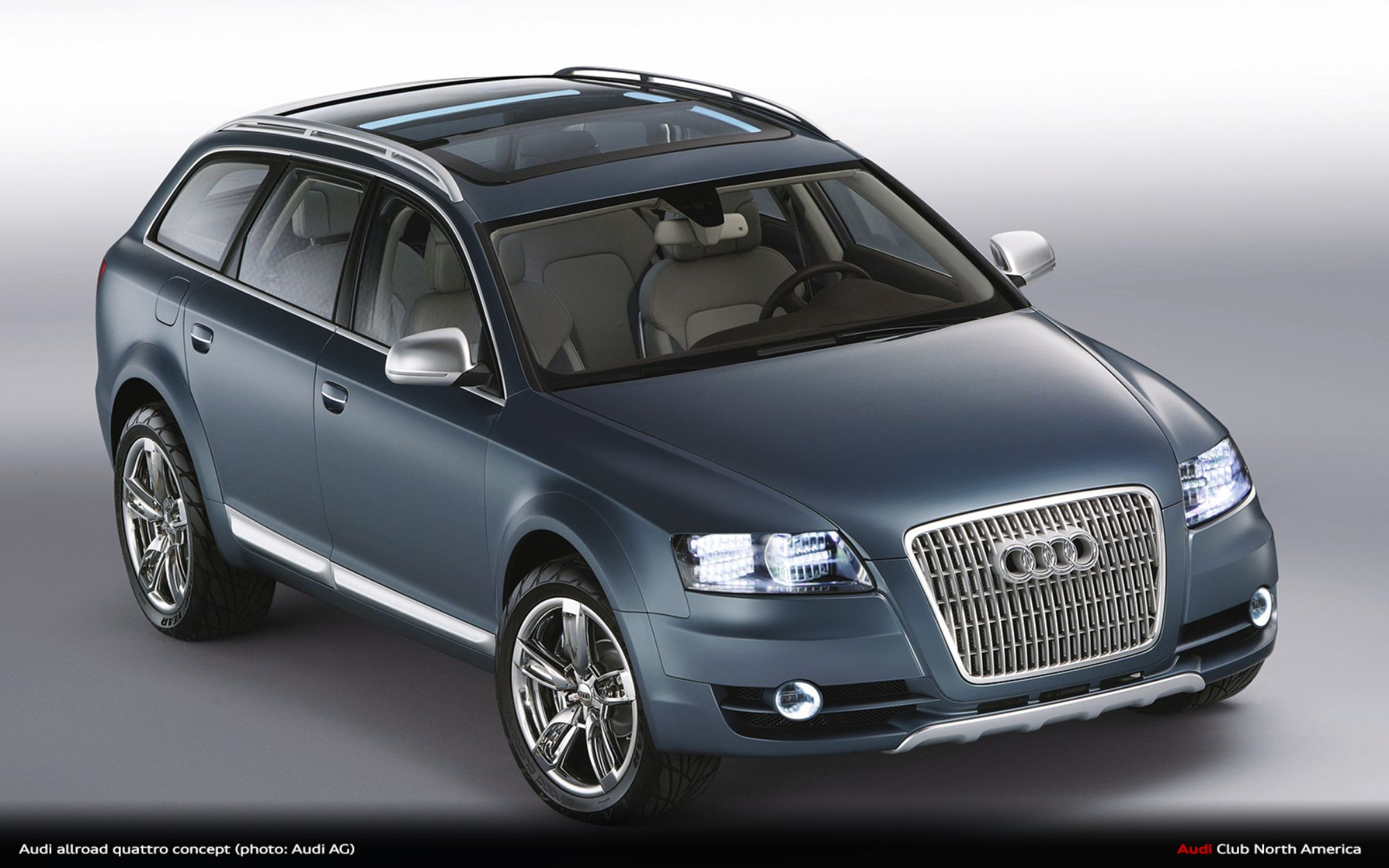 Kelebihan Audi Allroad Perbandingan Harga