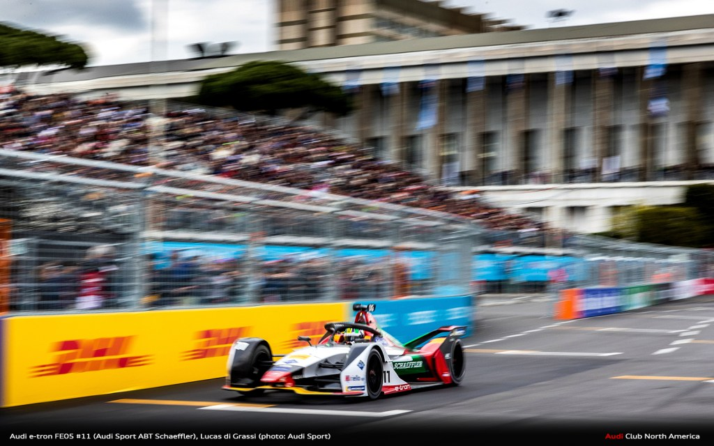Formula E Paris: Championship More Thrilling Than Ever