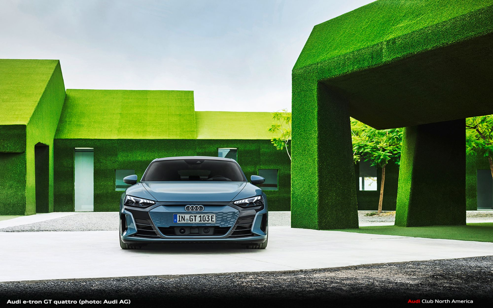 Audi Defies the Corona Crisis With a Robust Performance in the 2020 Financial Year