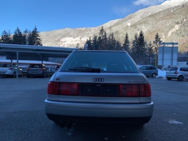 Find of the Day: 1994 Audi S2 Avant - Audi Club North America