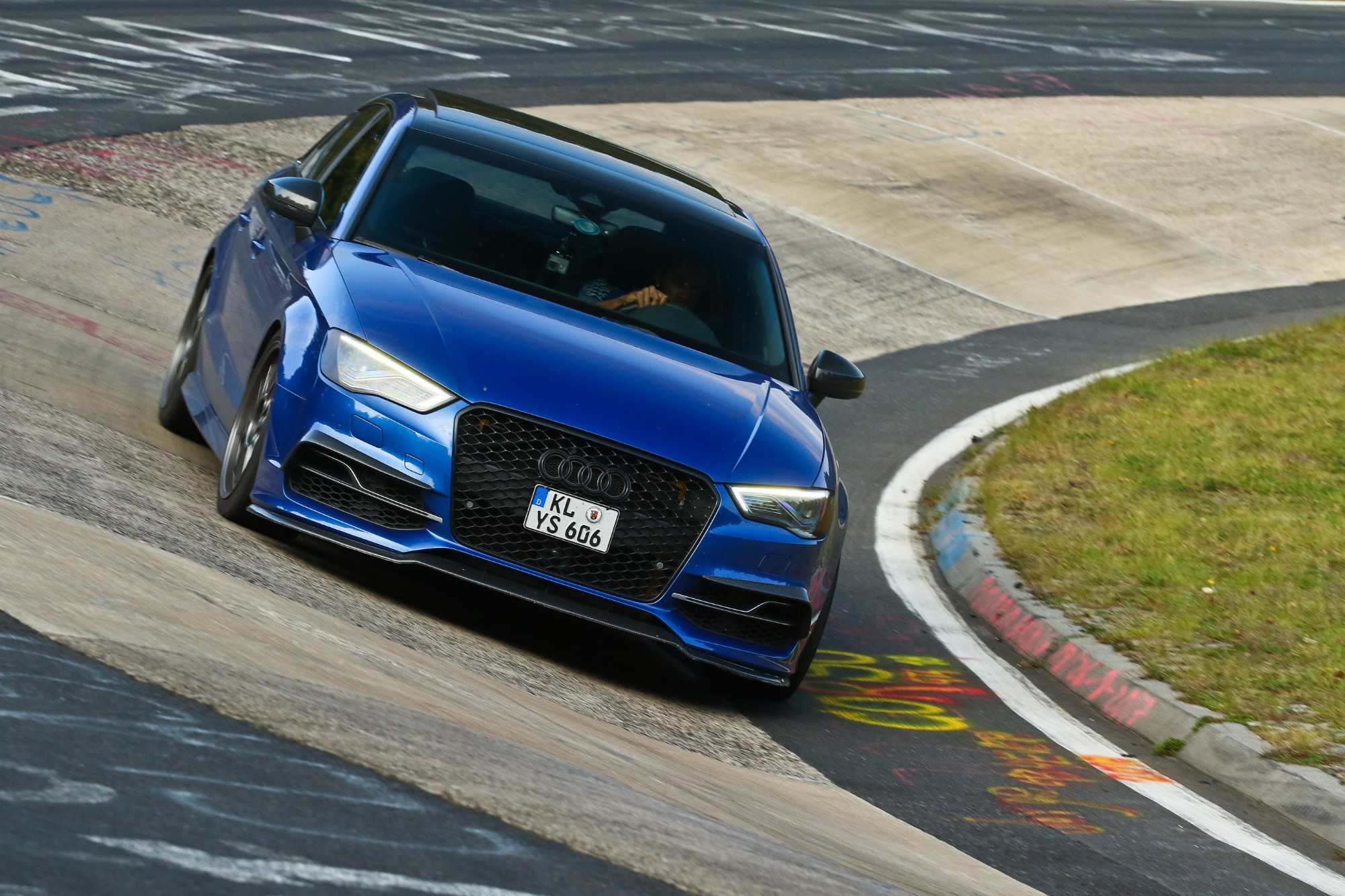 Member Rides (Q1 2019) - Audi Club North America