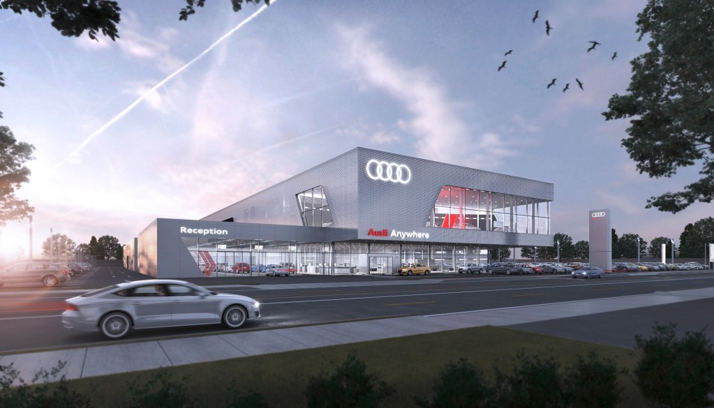 Audi Honors 101 Dealers with 2017 Magna Society Awards