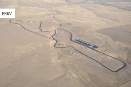 Find of the Day: Oregon Raceway Park