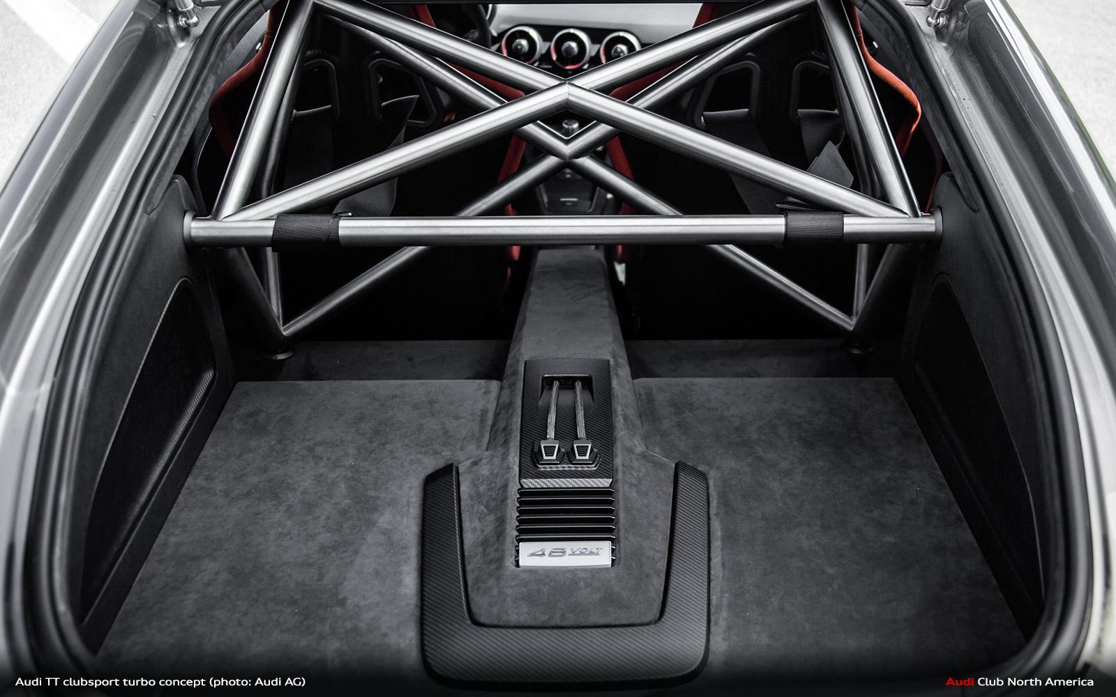 VW Group Shares 48-Volt Plans at Vienna Motor Symposium