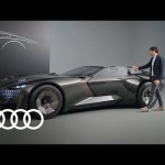 The making of the Audi skysphere concept | A documentary