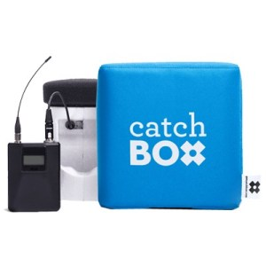 catchbox throwable microphone uae, us, aus, nz, ire, nz