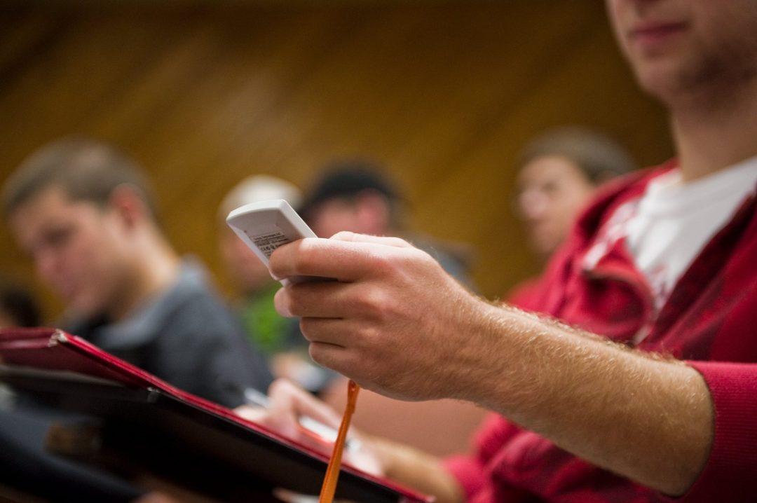 Seminar Electronic Voting Tool