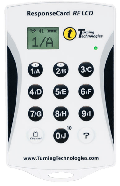 Conference Electronic Voting System