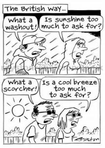 british weather cartoon