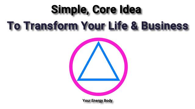 Core Idea