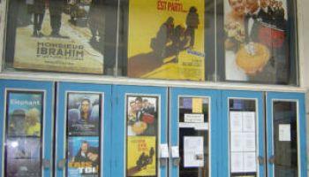 Le cinéma le Goyen - AUDIERNE INFO