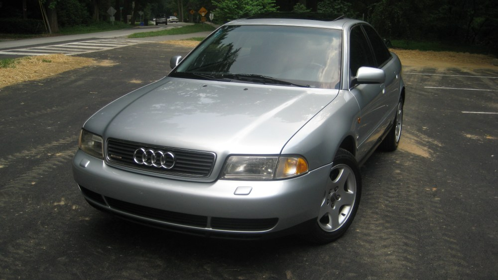 medium resolution of audi a4 28 quattro for sale audi a4 1997 for audi a4 2 8