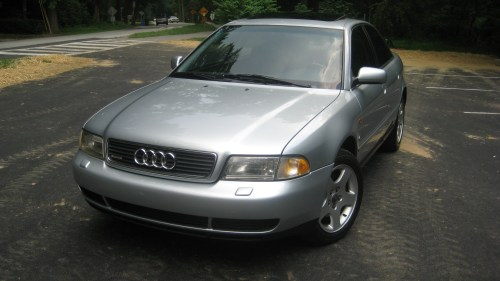 small resolution of audi a4 28 quattro for sale audi a4 1997 for audi a4 2 8