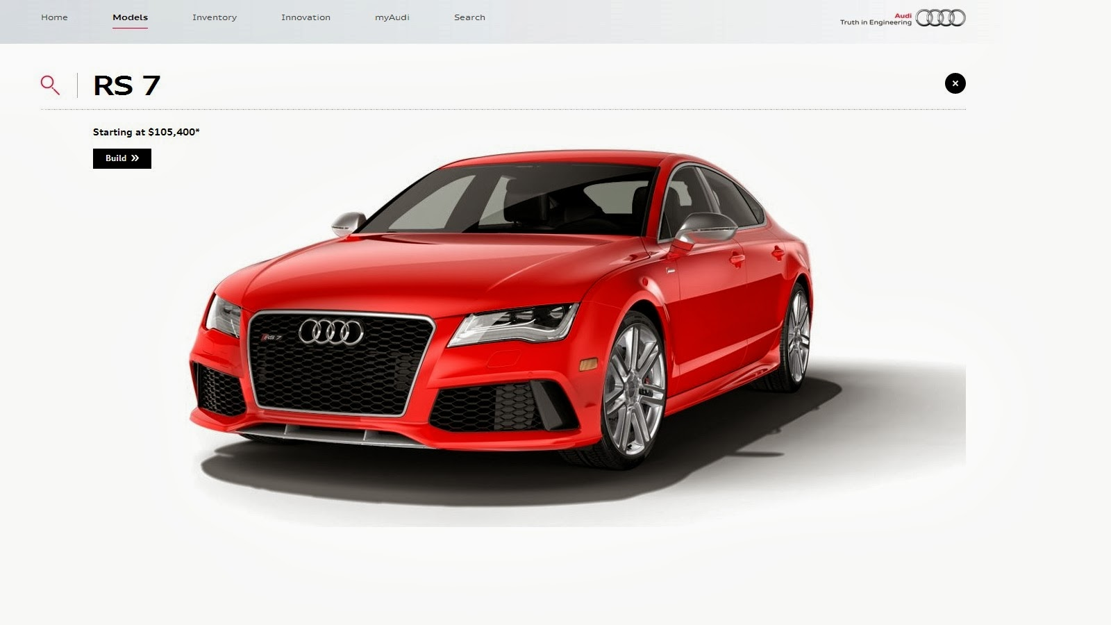 now available 2014 audi