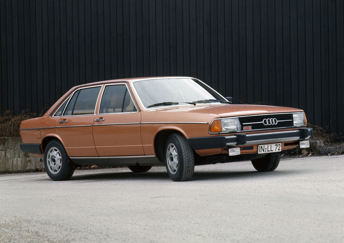 small resolution of audi 100 gls 5e c2 model year 1979