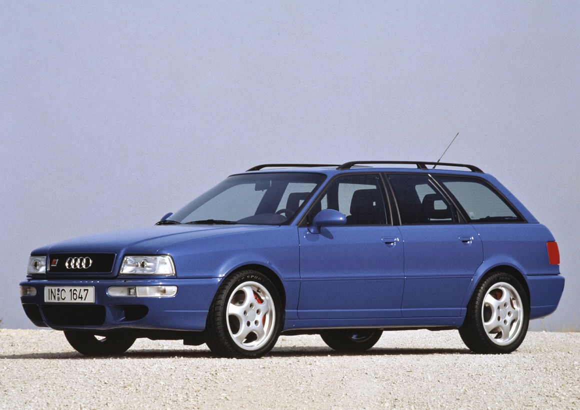 small resolution of audi avant rs 2 b4 model year 1994