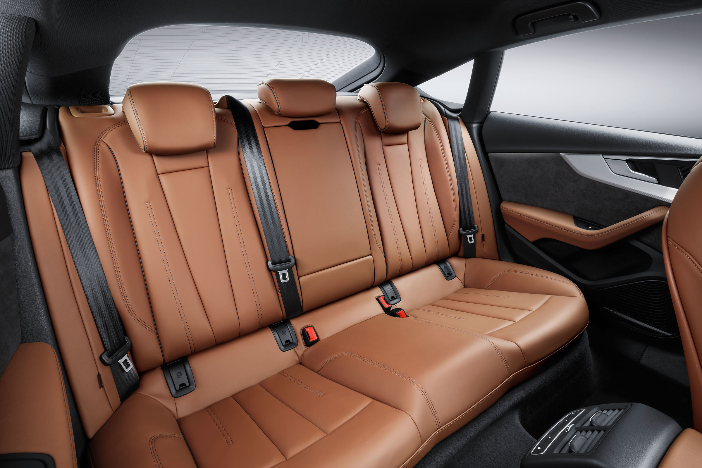 interior audi a5 sportback [ 2400 x 1600 Pixel ]
